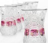 Набор стаканов Loraine LR-24675