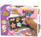 Набор для лепки из массы Kinder Club Icing Cookies
