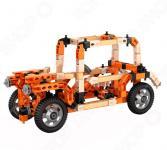 Конструктор-игрушка Engino Eco Builds «Внедорожники»
