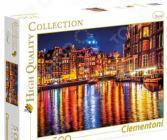 Пазл 500 элементов Clementoni HQ «Амстердам»