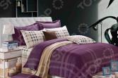 Комплект постельного белья Cleo 410-SK. Евро