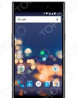 Смартфон SENSEIT E510 16Gb