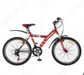 Велосипед детский Top Gear Unlimited ВН24085
