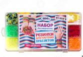 Набор резиночек для плетения Mitya Veselkov «Ассорти 1»