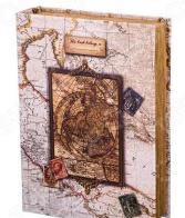 Шкатулка-книга 184-351