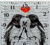 Часы настольные Lefard 44-210