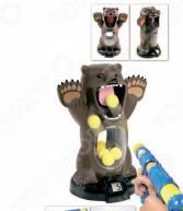 Игра настольная развивающая Bradex «Медведь»