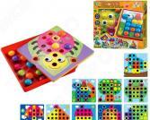 Мозаика для малышей 1 Toy «Кнопик»