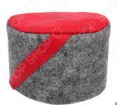 Шапка для бани и сауны Hot Pot «Папаха» 41239