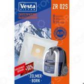 Мешки для пыли Vesta Filter ZR02S