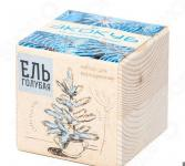 Набор для выращивания Экокуб «Голубая ель»