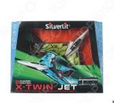 Самолет на радиоуправлении Silverlit «Истребитель». В ассортименте