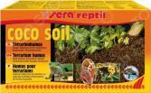 Грунт для террариума Sera Reptil Coco Soil
