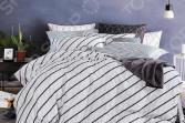 Комплект постельного белья Cleo 409-SK. Евро