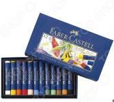 Пастель масляная Faber-Castell Studio Quality 127012