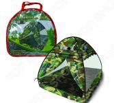 Палатка-домик игровая 1 Toy «Взвод»