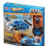 Мини-конструктор Mega Bloks Трек Turbo Tire. В ассортименте