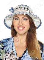 Шляпа «Неженка»
