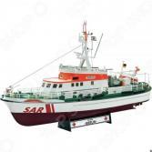 Сборная модель катера Revell DGzRS Berlin