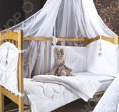 Комплект в кроватку Primavelle «Lovely»