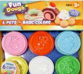 Набор пластилина Fun Dough 88004