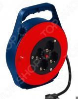Удлинитель силовой на катушке Stern 95701