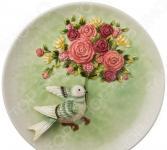 Тарелка декоративная Lefard 59-659