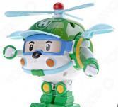 Игрушка-трансформер Poli «Хэли»