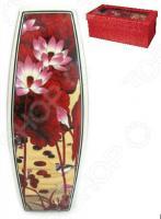 Ваза Elan Gallery «Цветок лотоса» 501909
