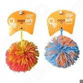 Набор мячей Ogosport OG0402