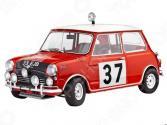 Сборная модель автомобиля Revell Mini Cooper «Ралли Монте-Карло 1964»