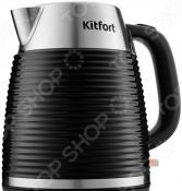 Чайник KITFORT КТ-695-1