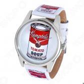 Часы наручные Mitya Veselkov Tomato Soup ART