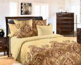 Комплект постельного белья Белиссимо «Агра-1». 2-спальный
