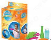 Набор для пускания мыльных пузырей 1 Toy «Прыгунцы» Т58673