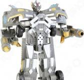 Робот-трансформер Taiko R0143 со светозвуковыми эффектами. В ассортименте