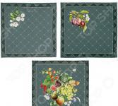Набор салфеток для сервировки Santalino «Натюрморт» 850-708-81