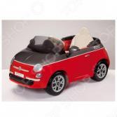 Машина детская электрическая Peg-Perego FIAT 500