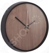 Часы настенные Umbra Madera