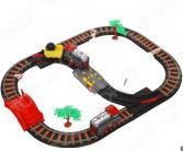 Набор железной дороги игрушечный Yako «Останови крушение!» 1724274
