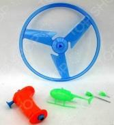 Игра детская «Вертолет с вертушкой». В ассортименте
