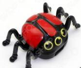 Игрушка-робот интерактивная JoyD «Жук. Покоритель металла»