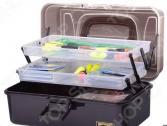 Ящик для рыболовных принадлежностей SPRO Tackle Box 2-tray