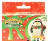 Копилка-раскраска Bumbaram «Пингвин»