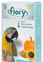 Корм для попугаев крупных размеров Fiory Pappagalli