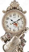 Часы настенные Lefard «Бронзовая скрипка»
