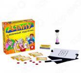 Игра карточная Piatnik Activity «Безумный художник»