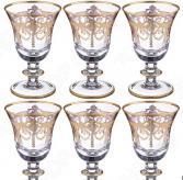 Набор бокалов для вина Same