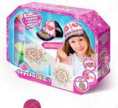 Набор для лепки 1 Toy Crystalike Т10852
