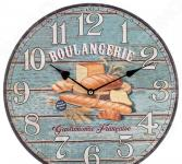 Часы настенные Lefard «Винтаж» 799-144